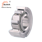 FSN8 Overrunning Clutch One Way Roller Clutch Bearing