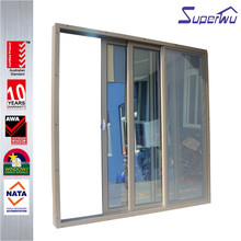China wholesale aluminum double glass fire rated industrial sliding doors