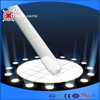 IC Constant current driver 9W 600mm New Lights T8 Alu+PC LED Tube
