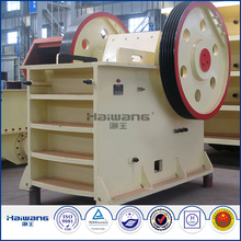 PE Series Fine Jaw Crusher for Iron Ore