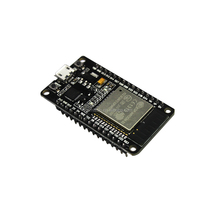 New arrival ESP32 Development Board WiFi + Bluetooth Ultra Low Power Consumption Dual Cores ESP-32 ESP-32S board Similar ESP8266