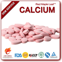 Increase Height Growth Organic Calcium Supplement Tablet