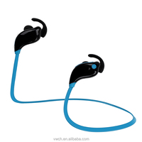 New model stereo wireless bluetooth earphone for mobile phone