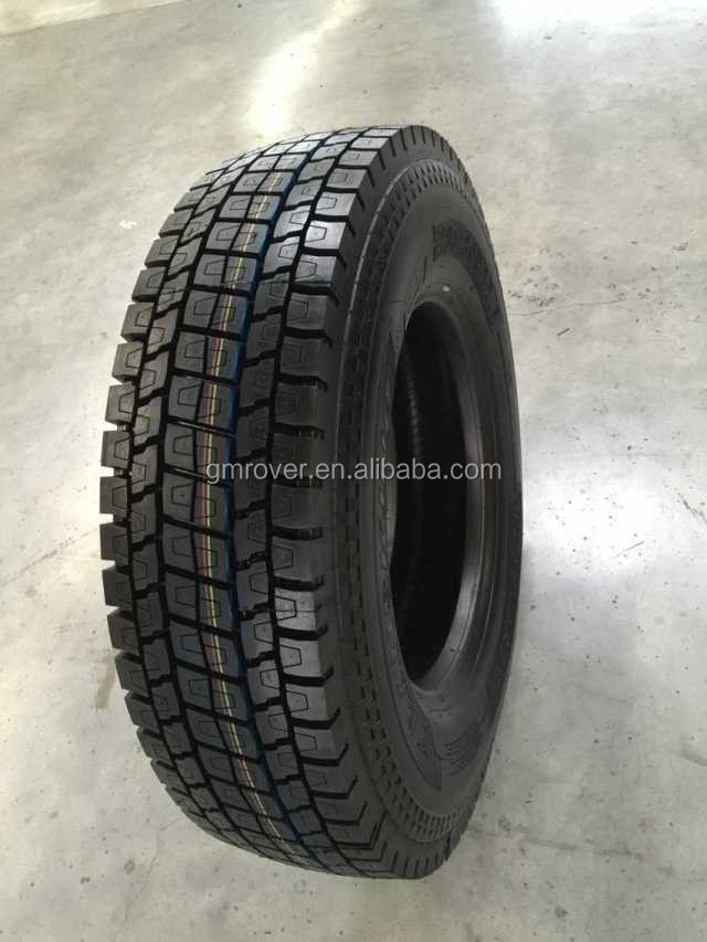 GMROVER/TRANSKING truck tire 315.80.22.5 ecosmart tires for europe market companies looking for distributors in colombia