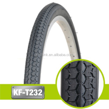 Good Quality solid rubber bike tire inner tube 24/26*1.75