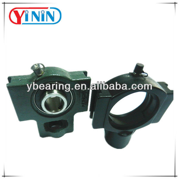 Stainless Steel Chrome Steel Pillow Block Bearings UCT218