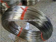China market supply high quality 304/304L stainless steel wire