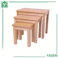 Yasen Houseware Combined Wooden Bar Coffee Table,Furniture Shipping Service From China