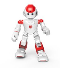 2016 newest UBTECH Alpha 2 english language Programmable Intelligent Humanoid nao Talking Robot toys