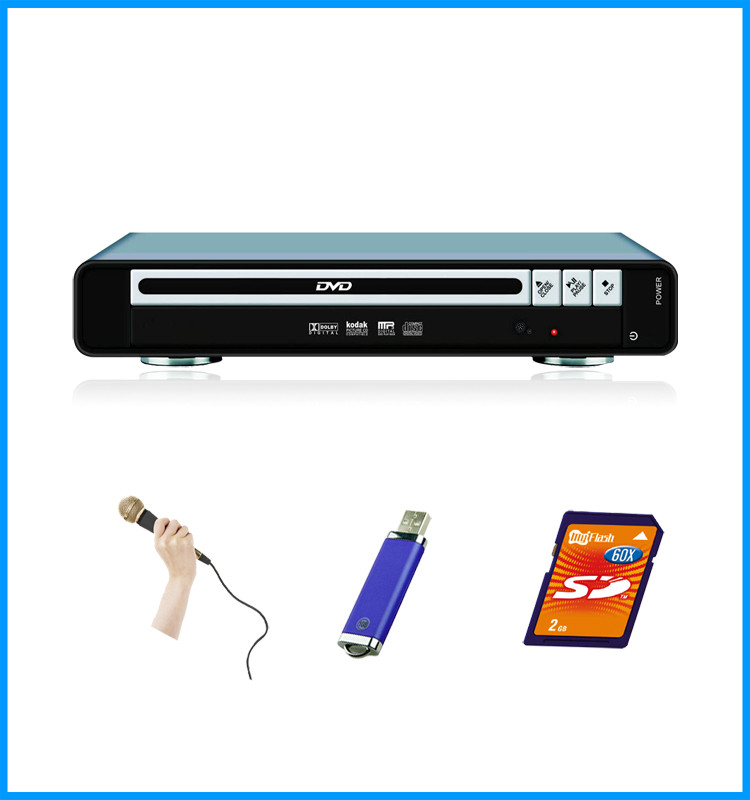 home DVD players