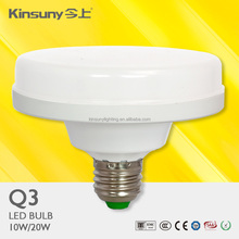 CE,CCC,RoHs approved E27 10w 20w led bulb led lamp plastic led light
