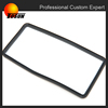 factory outlet long life-time oil and water proof OEM products eco-friendly high strength rubber square gasket