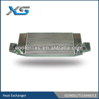 high performace 610*295*90 front mount universal Intercooler