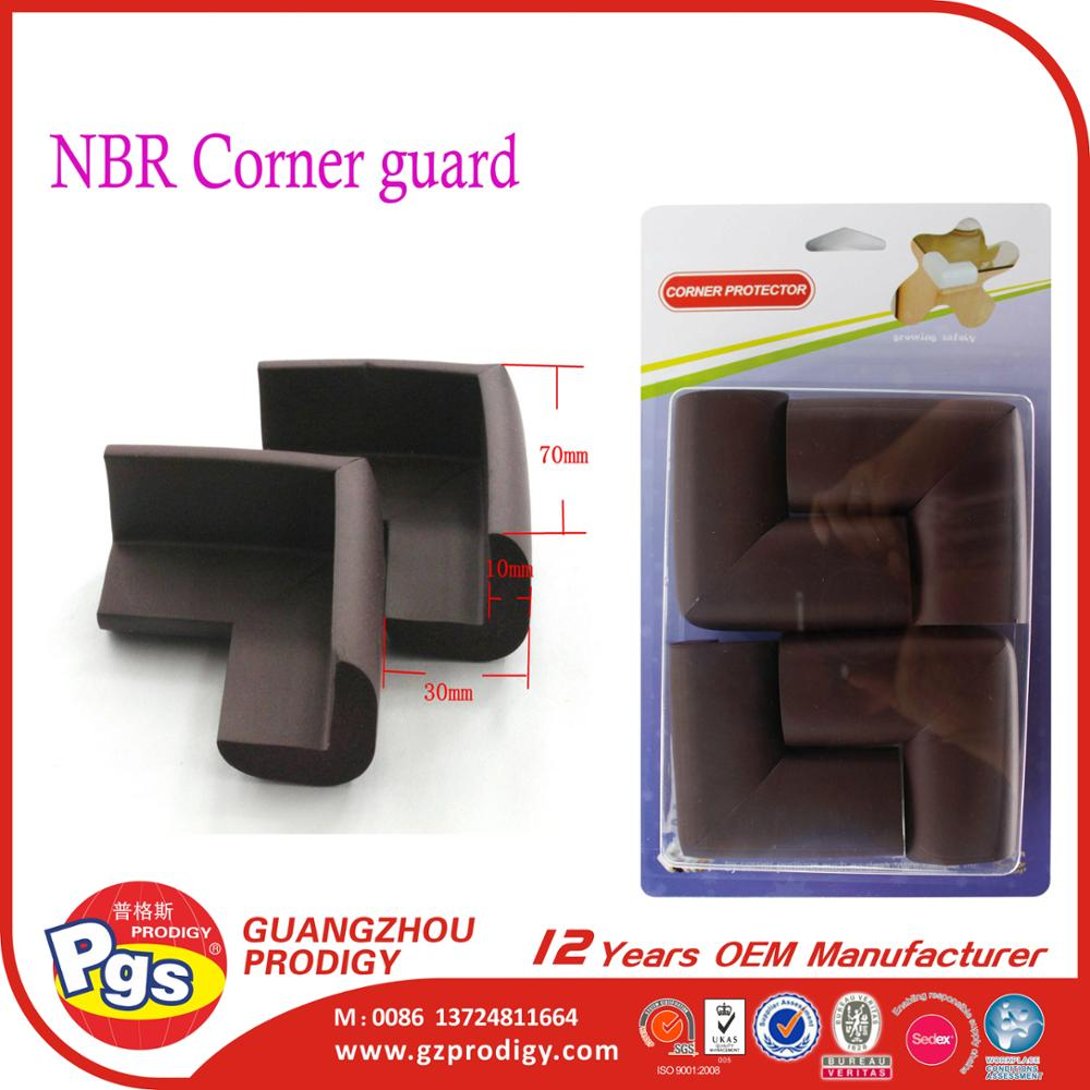 baby safety adhesive corner guards for furniture