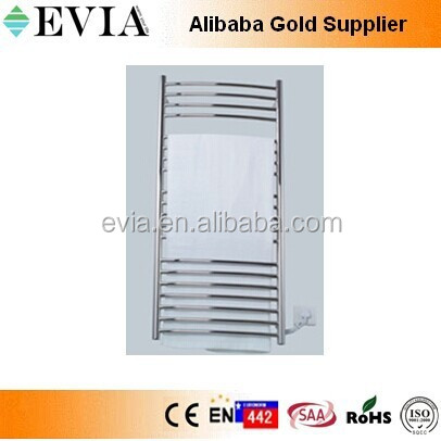 towel radiator chrome design super quality