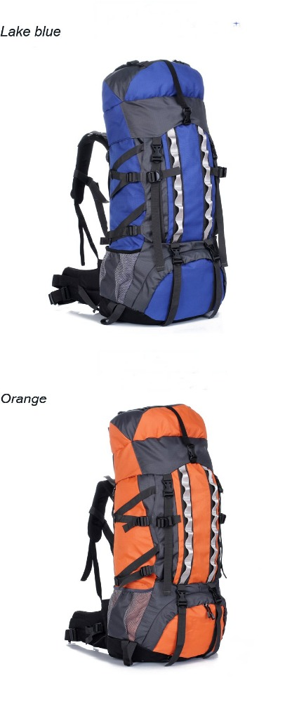 Top Quality Cheap Military Outdoor Backpacks Mountaineering Bags