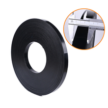 Q235 black steel strapping for binding or cable