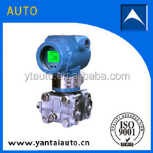 pneumatic differential pressure transmitter