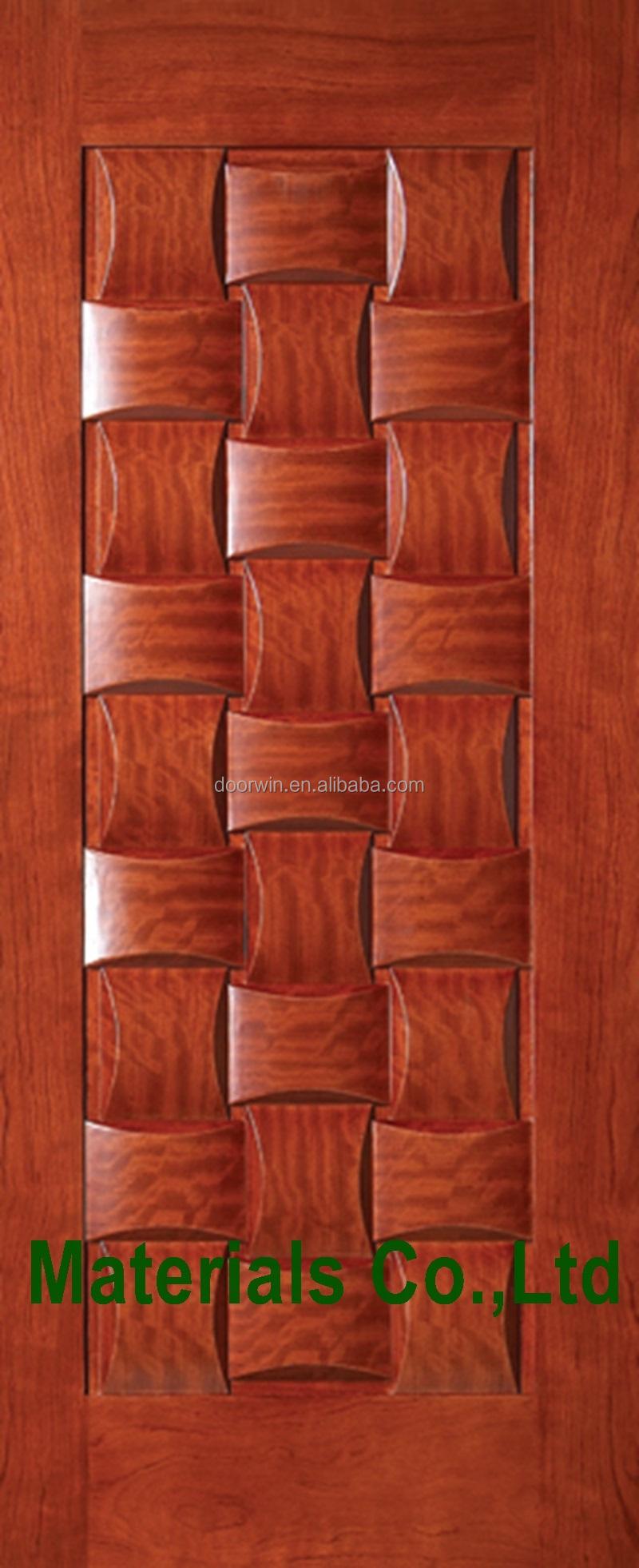 Exterior teak wood main door wood door frame designs for Teak wood doors models