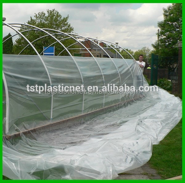 agriculture polyethylene cover , greenhouse uv plastic