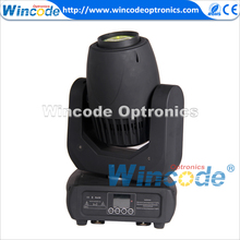 DMX512 Control 300W led moving head beam spot light Sound Active
