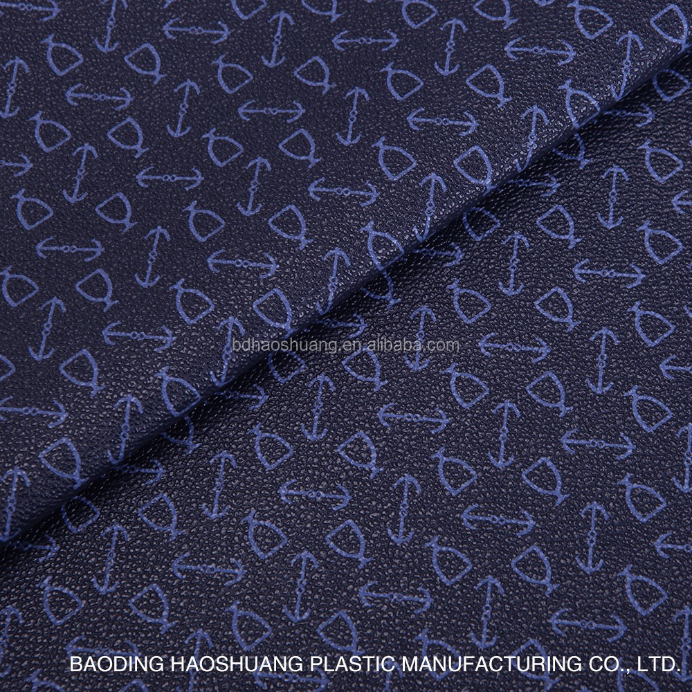 pvc synthetic leather manufacturers in china