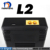 Golisi L2 charger IMR/Lifepo4/NiMh/NiCd AA AAA for 26F /30Q /HG2 battery