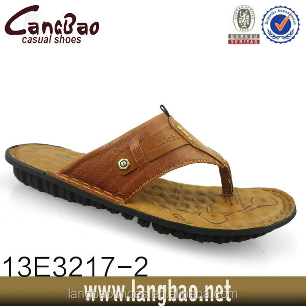 Men Fashion latest sandals designs for men