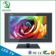 New design smart TV 19 inch/wholesale android smart LED/LCD tv /led lcd super general gold tv