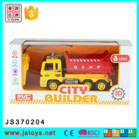 rc construction toy trucks excavator for sale
