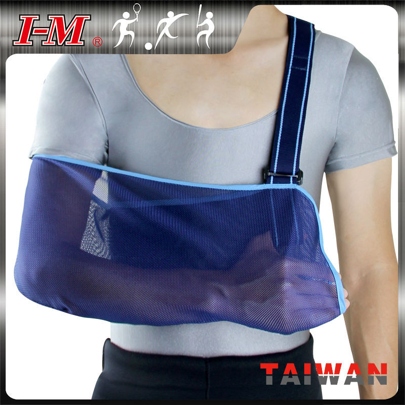 Orthopedic Breathable Mesh Medical Arm Sling