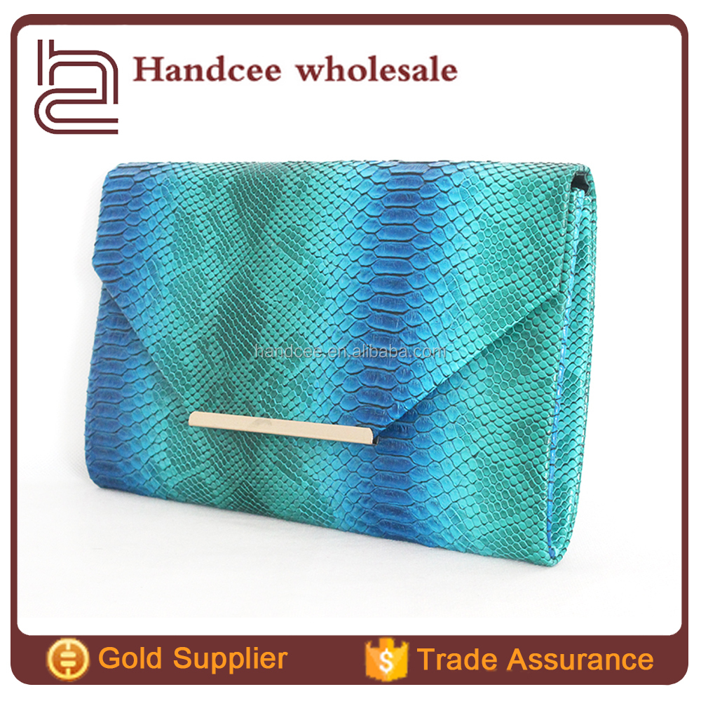 Newest fashion good quality exquisite design handbags from spain