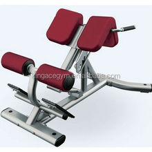 Fitness Equipment Adjustable Roman Chair/Gym Equipment Adjustable Roman Chair