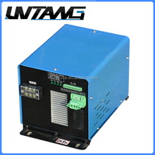 Stepless output adjustment electronic power supply, uv electronic ballast for uv lamp