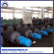 YTH-I electric drum with 3 phase motor, belt conveyor drum pulley