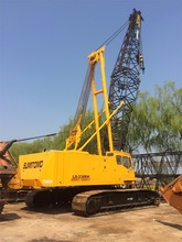 LS238RH Cheap Price Japanese Sumitomo Used Crawler Crane 100 Ton