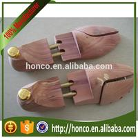 Brand new wooden shoe tree with CE certificate HC9568