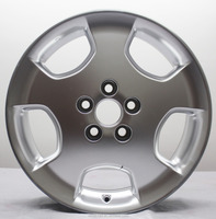 Wholesale 17 inch mags car rims/jwl wheels
