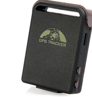 New Wholesale Products Mini Global Real Time 4 Bands GPS Tracker TK102B Tracking Device For personal