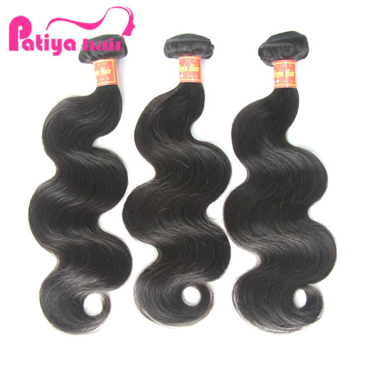 Unprocessed body wave Brazilian virgin human hair 10 12 14 16 18 20 22 24 26 28 30 32 34 36 38 40 inch