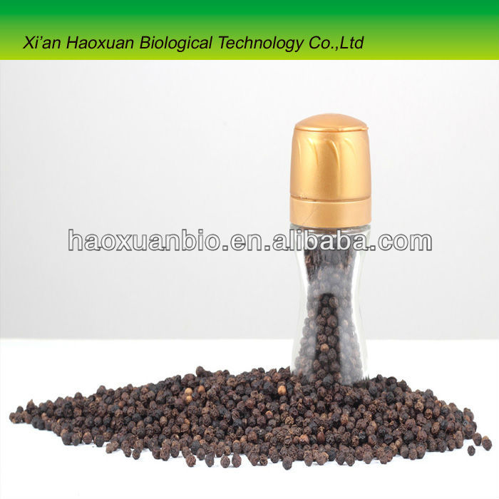 Piperine 98% Black Pepper Extract