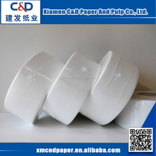 Wholesale High Quality 1/2/3 Ply Bathroom Jumbo Roll Toilet Tissue Paper