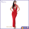 Best Quality 2018 New Arrival Designer Clothing maxi dress
