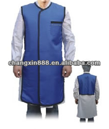 anti radiation lead apron