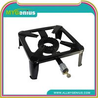 camping gas cooker ,ML0032, single cylinder gas stove
