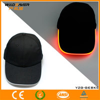 cycling hat/fabric for hat/bluetooth speaker hat
