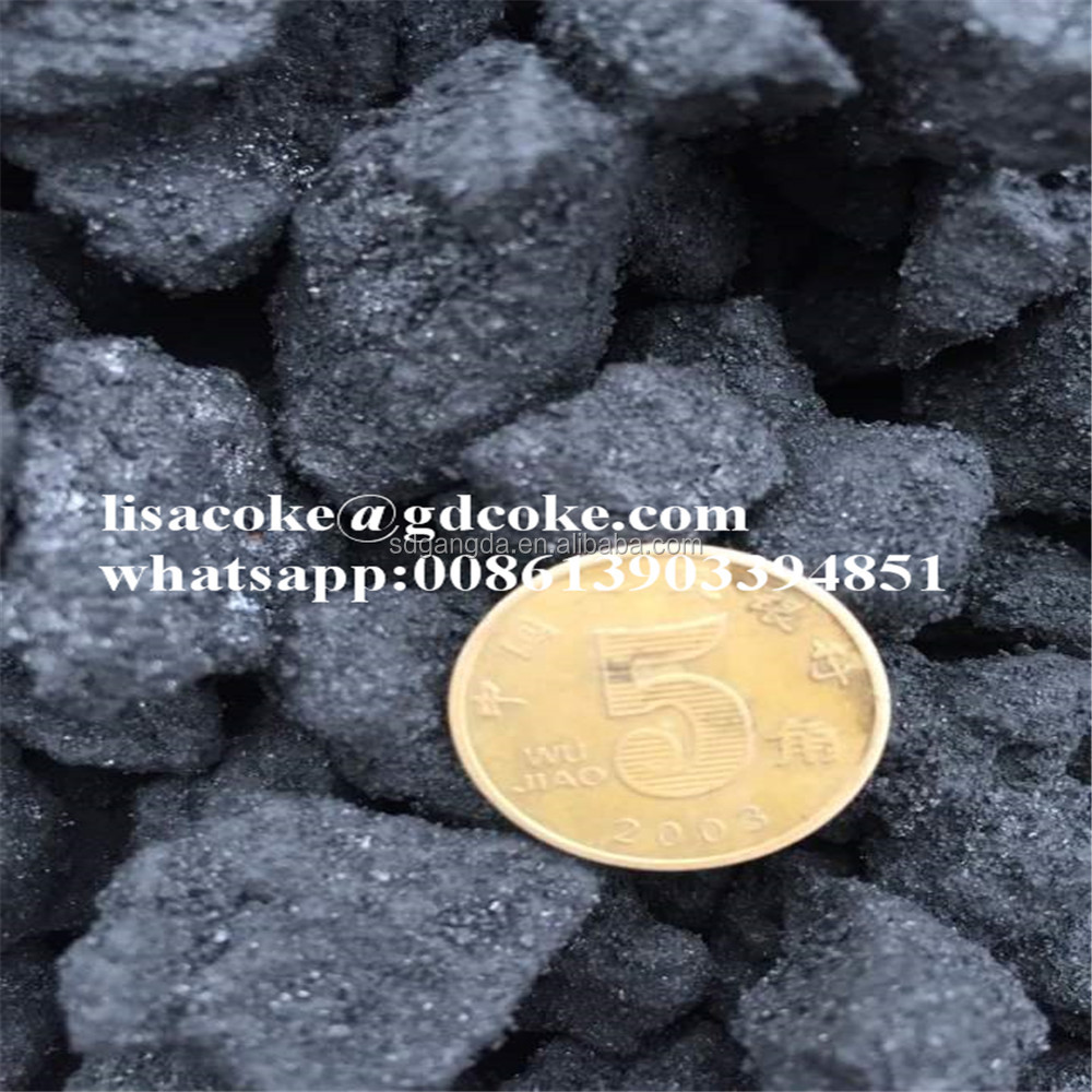 Hot Sale Metallurgical Coke Price/Foundry Coke/Pet Coke