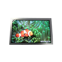 competitive price 7 inch portable dvb-t lcd tv 1000nits 85/85/85/85 with Rohs