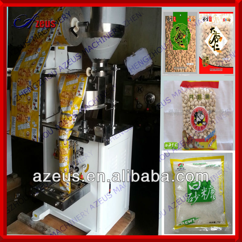 hot seling 86-371-65996917 food packing machine nuts and dried fruits packing machine
