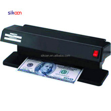UV Indian Multi-Functions Money Detector